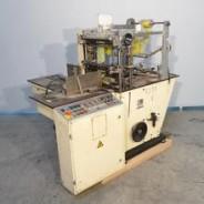 Машина для обвёртки коробок в целлофан SOLLAS 17-PE