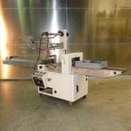 Горизонтальные упаковочные машины TEVOPHARM тип Pack 6