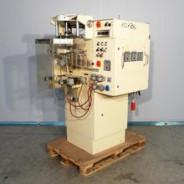 Вертикальная упаковочная машина HASSIA типа SVP-25/16