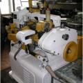 Машина завёрточная ИЗМ «в двойной перекрут»для конфет ирис,жвачка и тд.