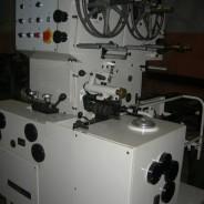 Линия LA-1 EW5 ST1 Nagema «в замок,в конверт,в носок,в стик»для производства мягких конфет тип ирис,коровка,жвачка и тд.