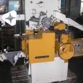 Машина завёрточная EL3 Nagema в «саше» в односторониий перекрут для твёрдых и мягких сортов конфет
