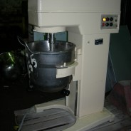 Машина кремосбивальная МВУ-60