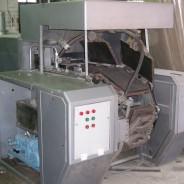 Печь вафельная газовая G-30