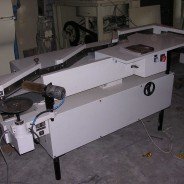 Vorrichtung zum Zuführen von Süßigkeiten MG-1Nagema