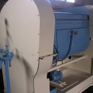 Тестомесильная машина DMK-400