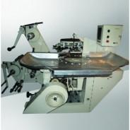 Машина завёрточная Nagema ED-10 в «саше»в односторонний обжим для конусообразных конфет и тд.
