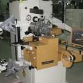Машина завёрточная Nagema EL-11 в «саше» в односторониий перекрут для твёрдых и мягких сортов конфет