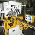Машина завёрточная Nagema EL-5 «в носок» для конфет коровка,вафельные сорта и тд.