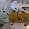 Машина завёрточная Nagema EL-9 «в двойной перекрут» для конфет карамель и тд.