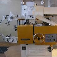Verpackungsmaschine Nagema EL-9  für die Bonbons Doppeldreheinschlag.