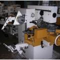 Машина завёрточная Nagema EU-4 «в двойной перекрут» для конфет карамель,драже,помадка и тд.