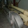 Mandelbrühförderer Бауэрмеистер тип BF-250