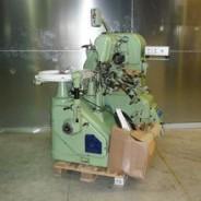 Машина заверточная  GD-BOLOGNA типа  GD-2400 для завертки в мешочек.