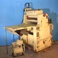 Автомат марки ОТТО КРЕММЛИНГ типа OKA-600 для формовки пенных изделий