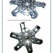 (Русский) Обзорный Каталог запасных частей для завёрточных машин EL9,EU3,EU4,EU5,EL5,EU7,EU8,EL9,EW5 Nagema и тд.
