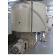 Конш- машина  CRF – 2500  Циркуляционная