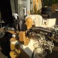 ЗАВЁРТОЧНАЯ МАШИНА GD 2400 ACMA GD, Италия
