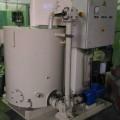 Шариковая мельница WIENER wiecon 25 для производства шоколада и глазури